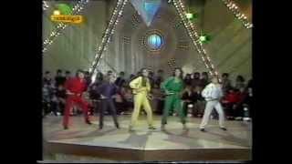 Parchís Medley 1980