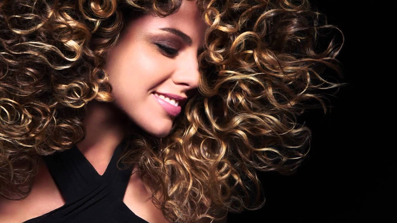 The Joi of Healthy Hair - Joico Brand video - YouTube