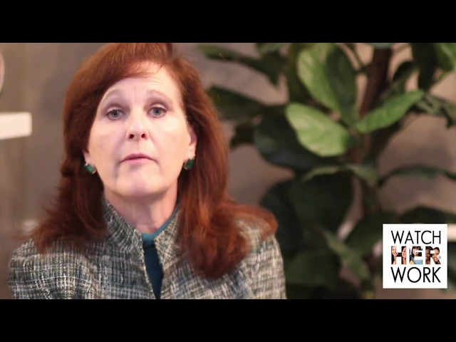 Time: Don't Get Left Behind, Kathie Forney | WatchHerWorkTV
