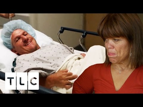 The Roloff's Prepare for Matt's Spinal Surgery | Little People, Big World