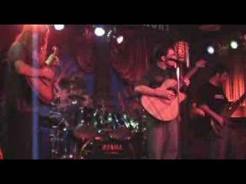 "Cellar Door - ""Axis"" (Acoustic) Live @ The C.I.A."