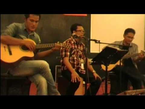 Jaga Selalu Hatimu - Seventeen (Acoustic cover)