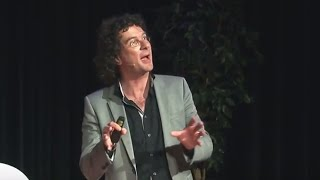 Moralizing Technology and the ethics of things | Peter-Paul Verbeek | TEDxTwenteU