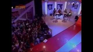 [2007] RBD en RBD Mania Acasa TV - Rumania [1/7] Entrevista