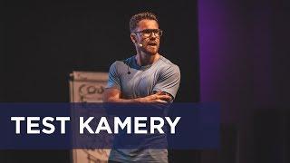 Test Kamery - EdduCamp Live #12