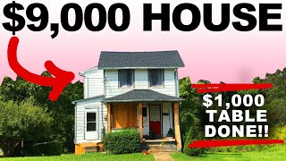 $9,000 HOUSE - EPIC BATTLE // $1000 TABLE - Ep. 28