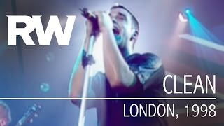 Смотреть клип Robbie Williams - Clean