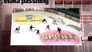 Sportbladet i iPad