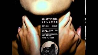 No Artificial Colours ft. Cari Golden - Restless Souls