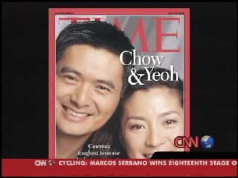 CNN STYLE : Russel Wong Interview