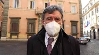"""Marsilio: """"pieno impegno della Gelmini per evitare tagli a servizi essenziali delle Regioni"""""""
