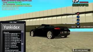Grand Theft Auto San Andreas Multiplayer (Yankidex) Polis Dayama Döşeme :)