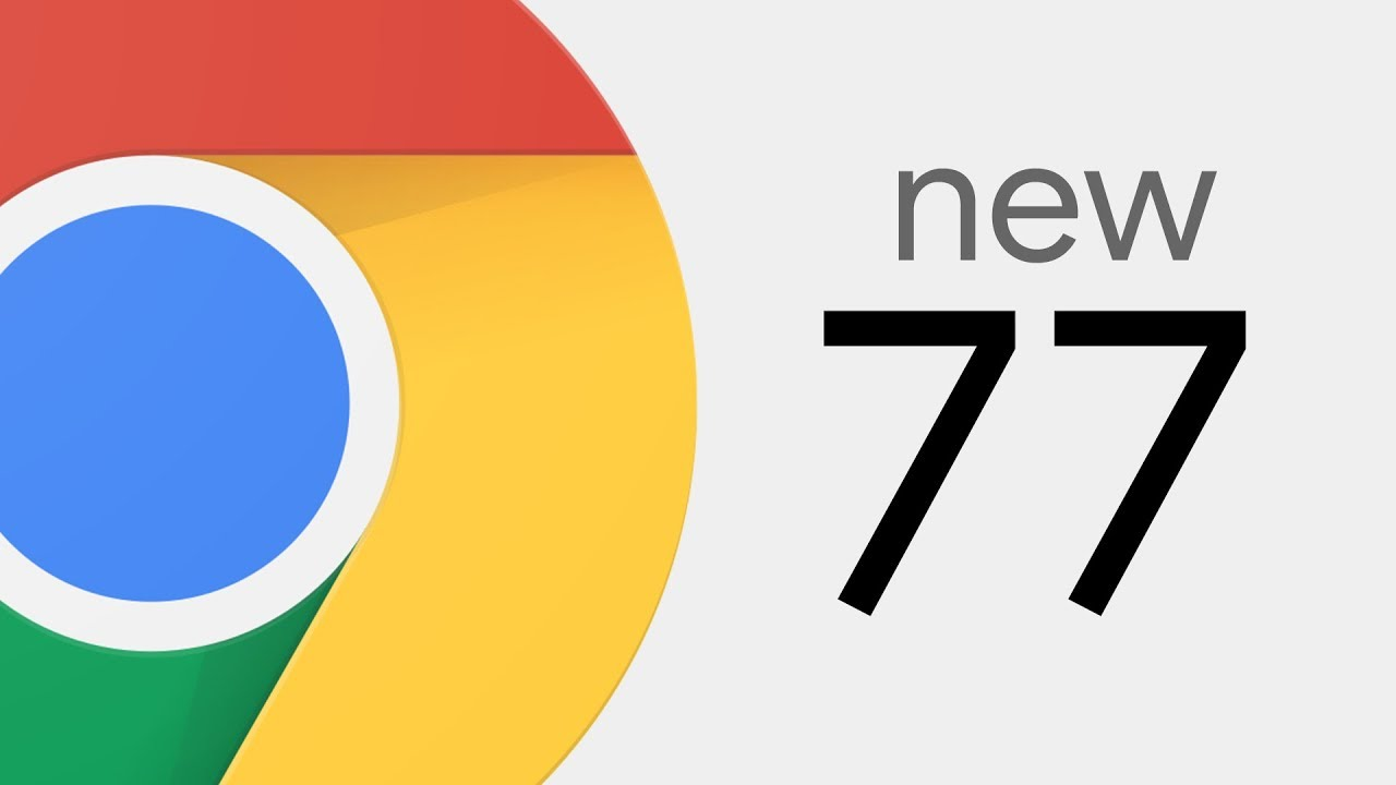 Google Chrome 77 0 3865 75 (offline installer) - Neowin