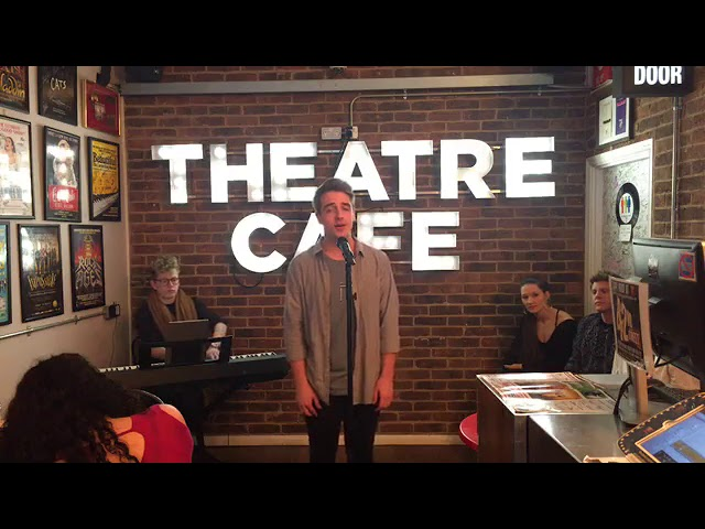 Island Song LDN at The Theatre Cafe
