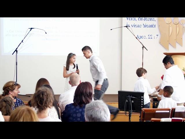 Concert du baptême du 8 juin 2019