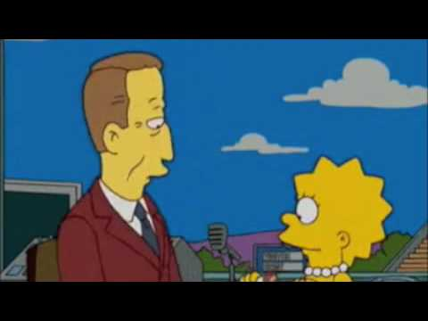 Simpsons: The Boys of Bummer Clip