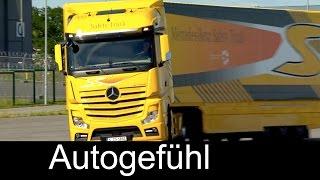 "[""auto"", ""car"", ""test"", ""drive"", ""testing"", ""review"", ""autogefuehl"", ""autogefühl"", ""autogefuhl"", ""fahrbericht"", ""testbericht"", ""exterior"", ""interior"", ""Mercedes-Benz (Automobile Company)"", ""Mercedes-Benz Actros (Automobile Model)"", ""Mercedes-Benz Sprinter"