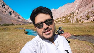 Фото The Most Difficult Bike Ride Of My Life   Chitral   Golain Valley   Episode 2