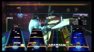 "Rock Band Custom - Electric Six ""Danger! High Voltage"""