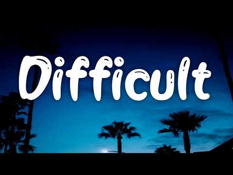 Kevin Gates - Difficult (Lyrics) from YouTube · Duration:  4 minutes 22 seconds