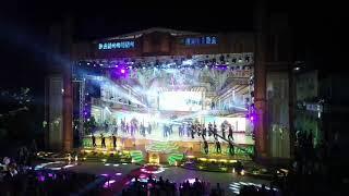 Download lagu Tarkom Panggung Gembira 692 Inspiring Generation, Gontor putra 1