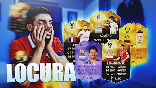 ULTIMATE TEAM SE HA VUELTO LOCO !!