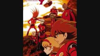 cyborg 009 starting from here