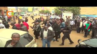 Eldoret residents want Prof Kosgei appointed Moi varsity VC