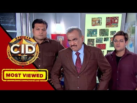 Best of CID – The Mystery Behind The Corpse