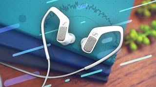 Insane 3D Audio Earbuds! (Wear Headphones!)