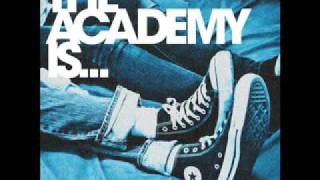 The Academy Is... -I