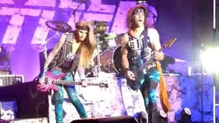 Steel Panther - Just Like Tiger Woods