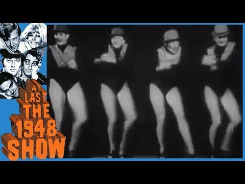 At Last The 1948 Show [Episode 3]