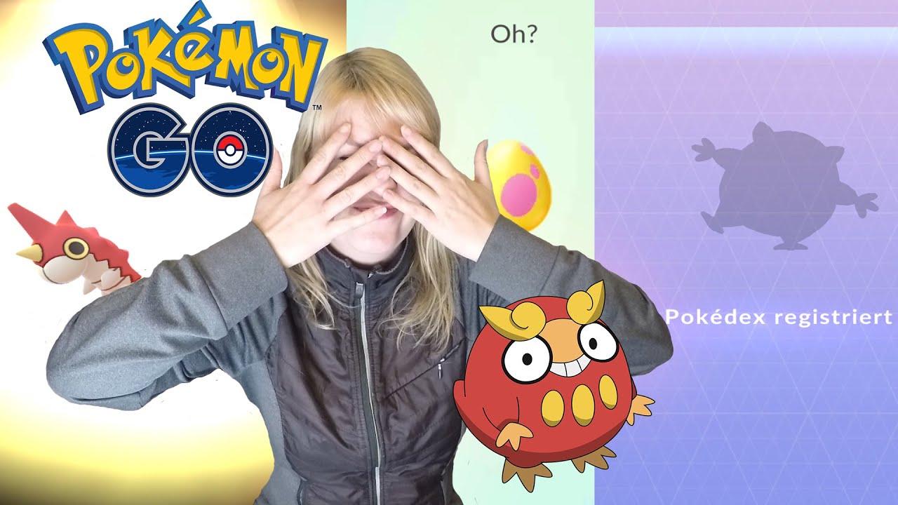 Event 7er Eier brüten I Pokemon GO deutsch Berlin #321 - YouTube