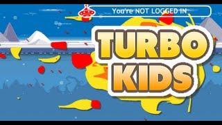 Turbo Kids-Walkthrough