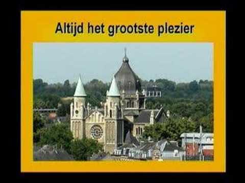 Kom mee naar Maastricht Benny Neyman