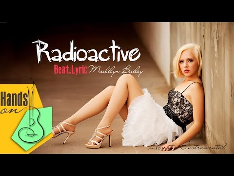 Radioactive » Madilyn Bailey ✎ acoustic Instrumental by Trịnh Gia Hưng