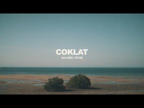 Glenn Fredly Ft. Ariel Tatum - Coklat (Official Lyric Video)