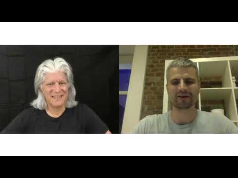 Ep 24: Bob Cooney's Virtual Reality Deep Dive - Andrey Desyatov of AntiLatency