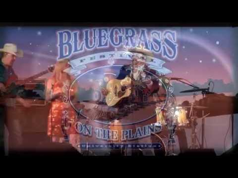 Daryle Singletary & Rhonda Vincent - After The Fire is Gone