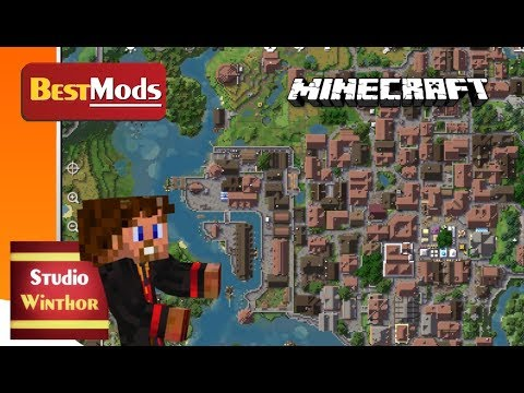 minecraft journeymap 1 12 2
