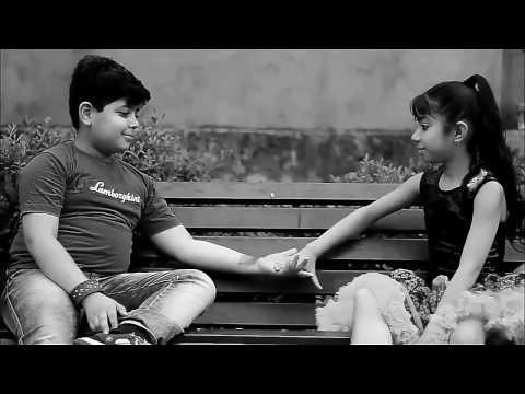 "Cute Love Story ""Je Tu Na Mileya"" BY Akhil   T-Series 2017 Song"