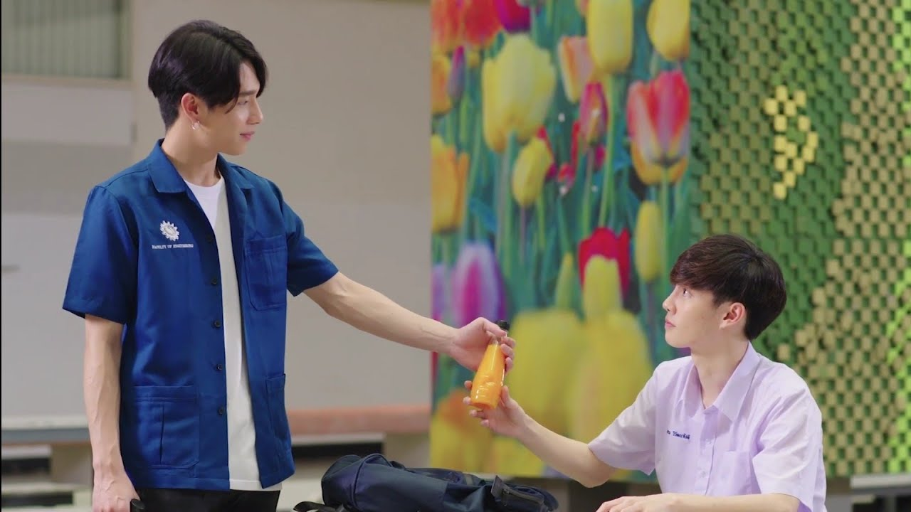 En Of Love This Is Love Story Ep 1 Part 2 4 Sub Espanol Eng Sub Pt Br Sub Youtube