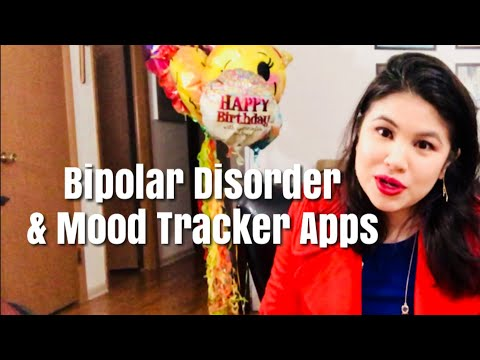 Bipolar Disorder and Mood Tracker Apps – Fashionably ill ®