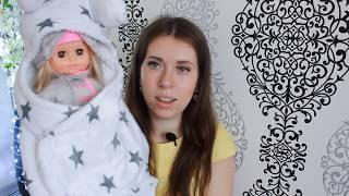 видео Погремушки для новорожденных