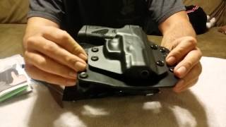 Video Alien Gear Cloak 3.0 IWB and OWB combo unboxing download MP3, 3GP, MP4, WEBM, AVI, FLV Juli 2018