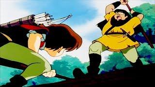 Birth of the Hero   ROBIN HOOD   Full Episode 1   English