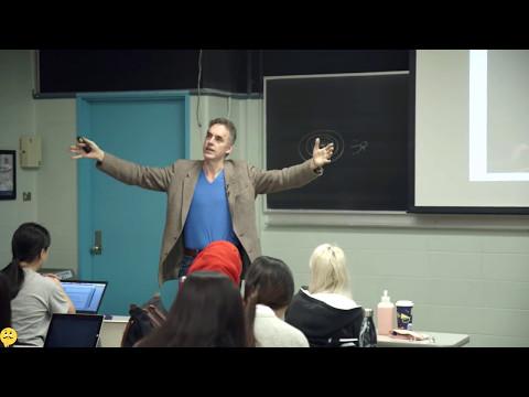 Jordan Peterson - Your Capacity For Evil