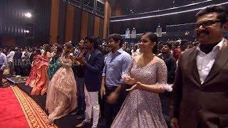 South Indian Stars Humble Gesture To  P.Susheela