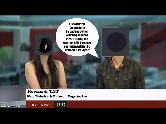 TGOT News 2